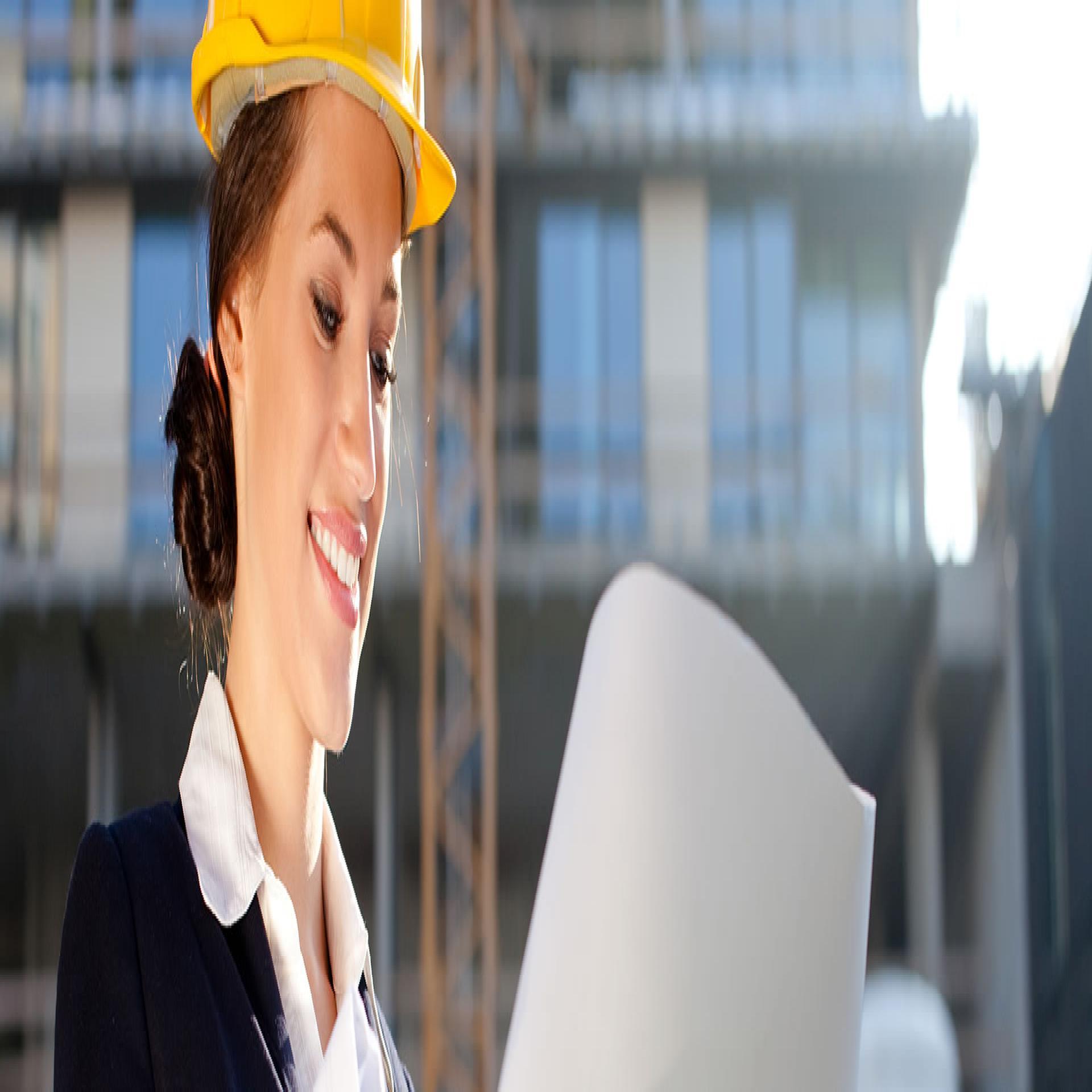 Soluções de excelência para projetos de engenharia